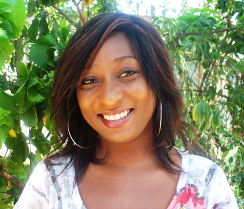 Mwelwa Bwali - Northrise University Student