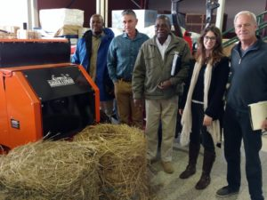 Agriculture Committee Tour