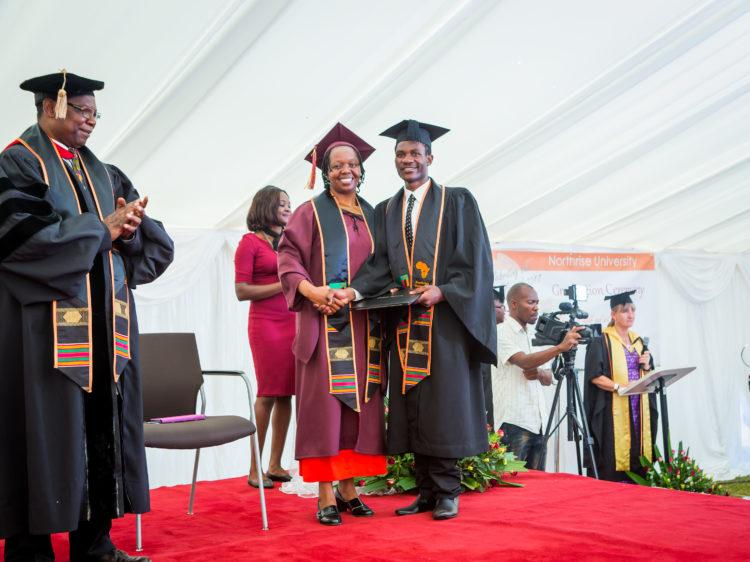 Zimbas Graduation 2017