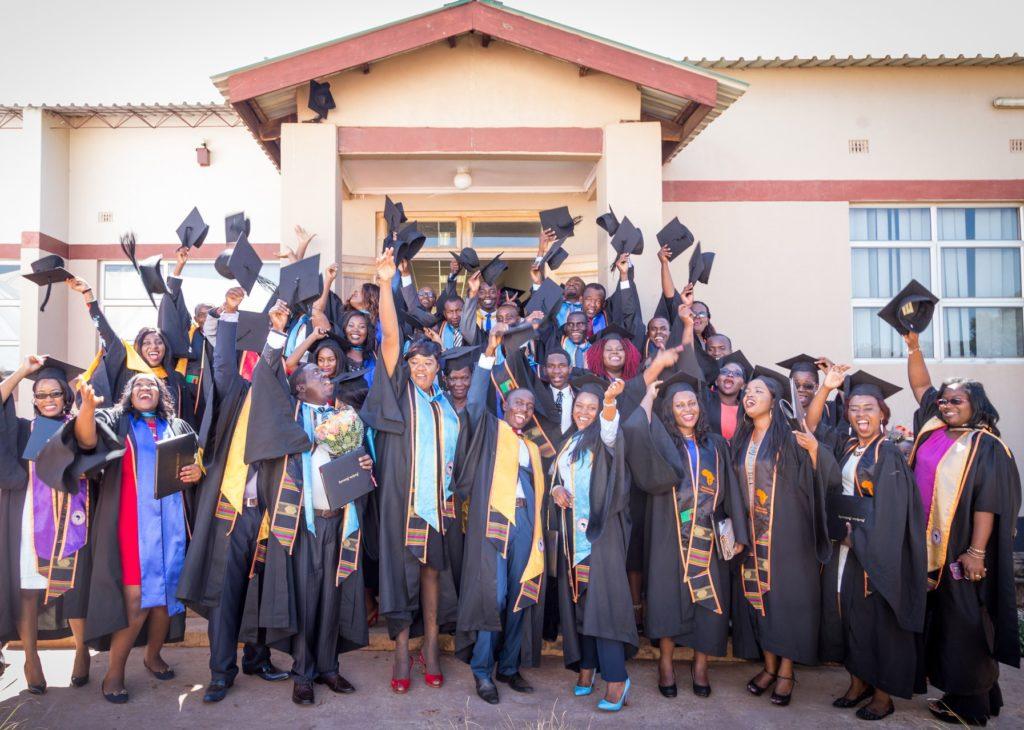 Class of 2016 Graduation Ceremony 2017