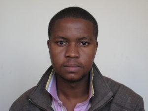 Joel Kafwimbi