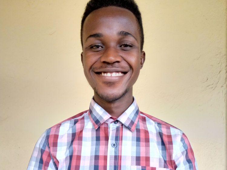 Musa Mukuka, Class of 2020